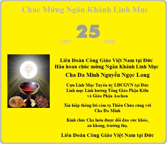 LM Daminh Nguyen Ngoc Long