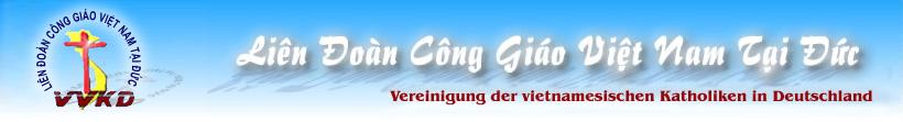 Liên Đoàn Công Giáo Việt Nam