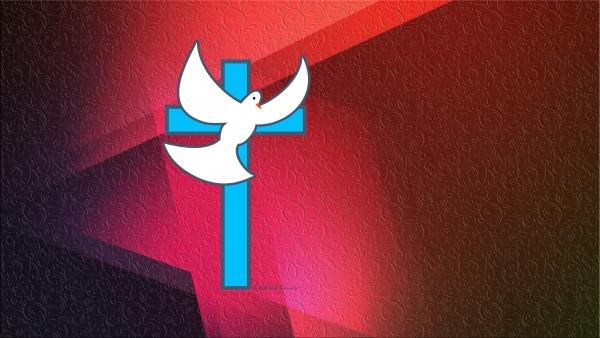 Sống Với Ơn Lo Liệu Của Chúa Thánh Thần - Liên Đoàn Công Giáo Việt ...